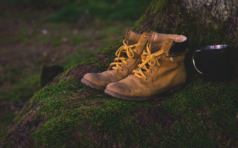 נעלי ילדים ללא עור