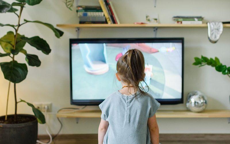 טלוויזיה לתינוקות