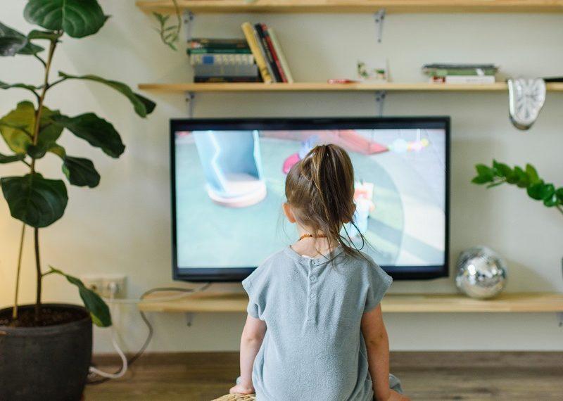 טלוויזיה לתינוקות – הסיבות למה רצוי להימנע