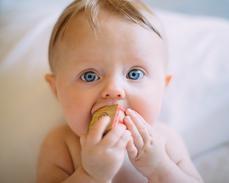 שלשול אצל תינוקות