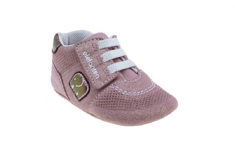 נעליים ראשונות