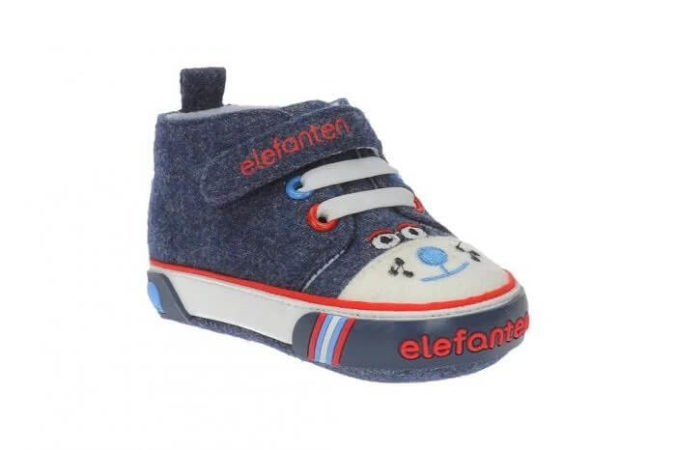 נעליים חדשות לילדים