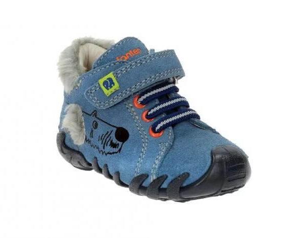 נעלי צעד ראשון לילדים